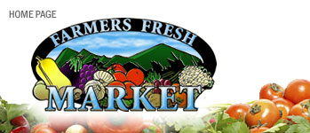 Farmers Fresh Market logo